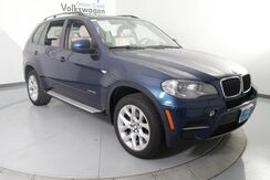 2012_BMW_X5_35i Premium_ Paris TX