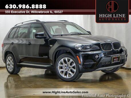 2012_BMW_X5_35i Premium_ Willowbrook IL