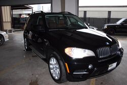 BMW X5 35i Premium,3RD ROW CLEAN CARFAX 2012