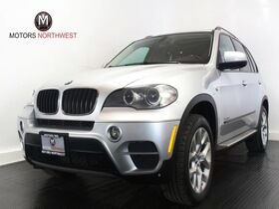 2012_BMW_X5_35i_ Tacoma WA
