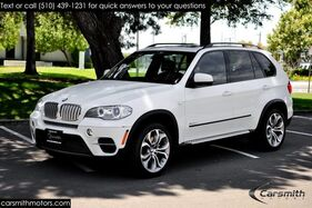 2012_BMW_X5 5.0 M Sport Heads Up and Premium_Comfort Access/Navigation and Recently Serviced Car_ Fremont CA
