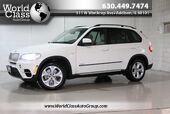 2012 BMW X5 50i - AWD PANO ROOF LEATHER INTERIOR HEATED SEATS 3RD ROW