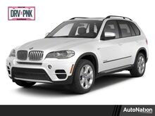 2012_BMW_X5_50i_ Houston TX