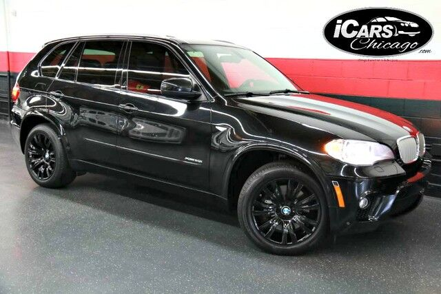 2012 bmw x5 50i m sport 4dr suv skokie il 20016172. Black Bedroom Furniture Sets. Home Design Ideas