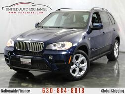 2012_BMW_X5_50i v8 AWD_ Addison IL