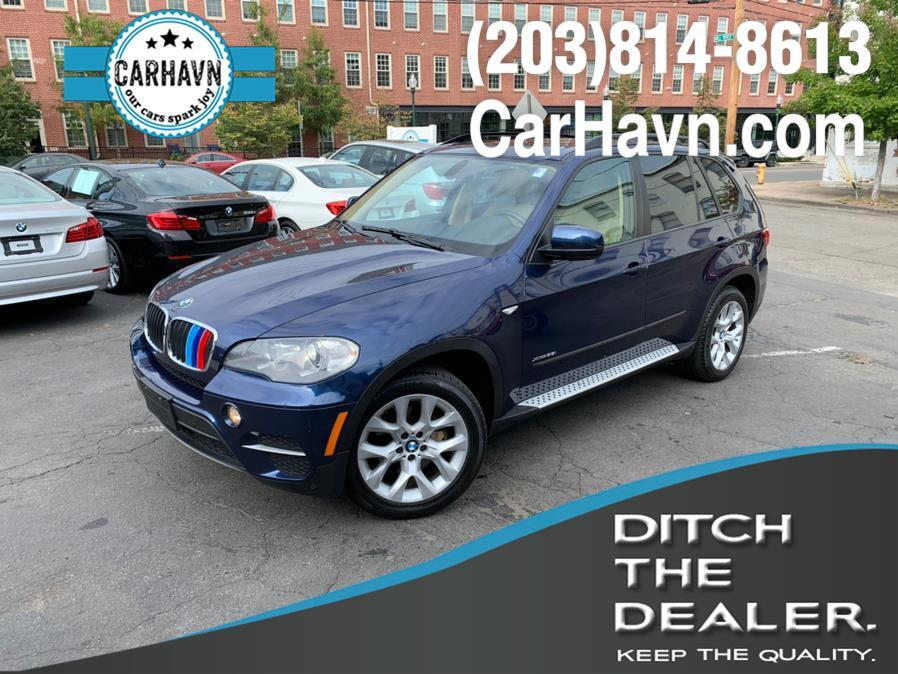 2012 BMW X5 AWD 4dr 35i New Haven CT