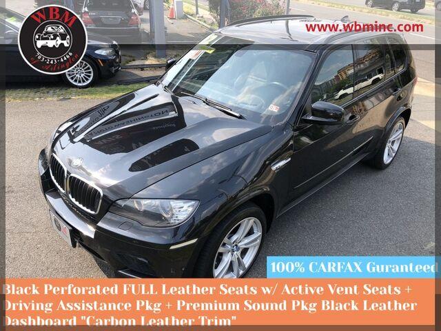 2012 BMW X5 M  Arlington VA