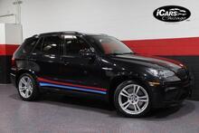 2012 BMW X5 M 4dr Suv