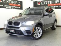 BMW X5 XDRIVE35i PREMIUM PKG NAVIGATION PANORAMIC ROOF PARK ASSIST HEATED LEATHER 2012