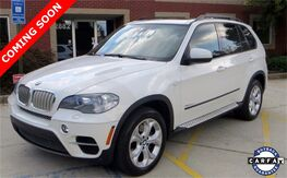 2012_BMW_X5_xDrive35d_ Portland OR