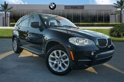 2012_BMW_X5_xDrive35i_ Coconut Creek FL