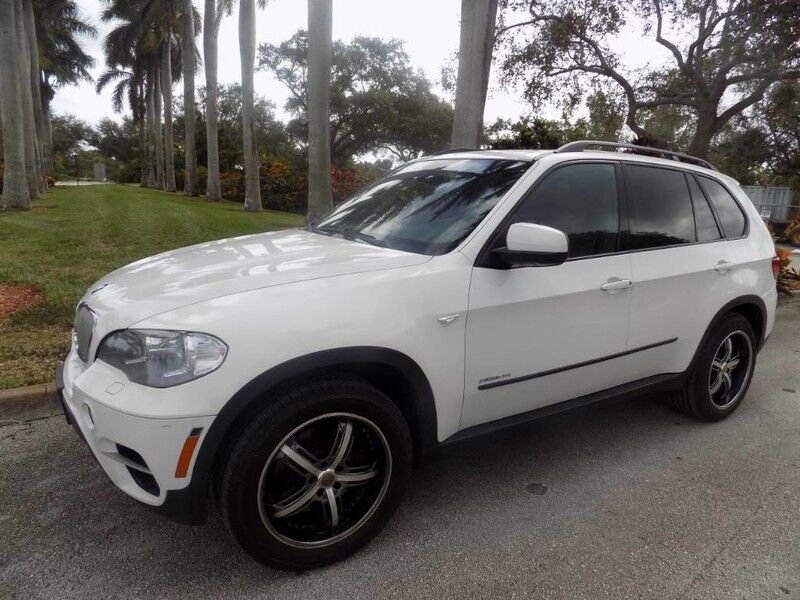 2012 BMW X5 xDrive50i Hollywood FL