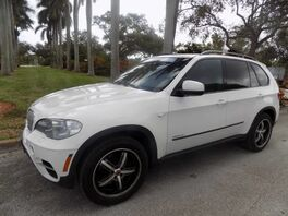 2012_BMW_X5_xDrive50i_ Hollywood FL