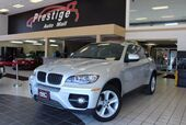 2012 BMW X6 35i - Sun Roof, Navi, Heated Seats