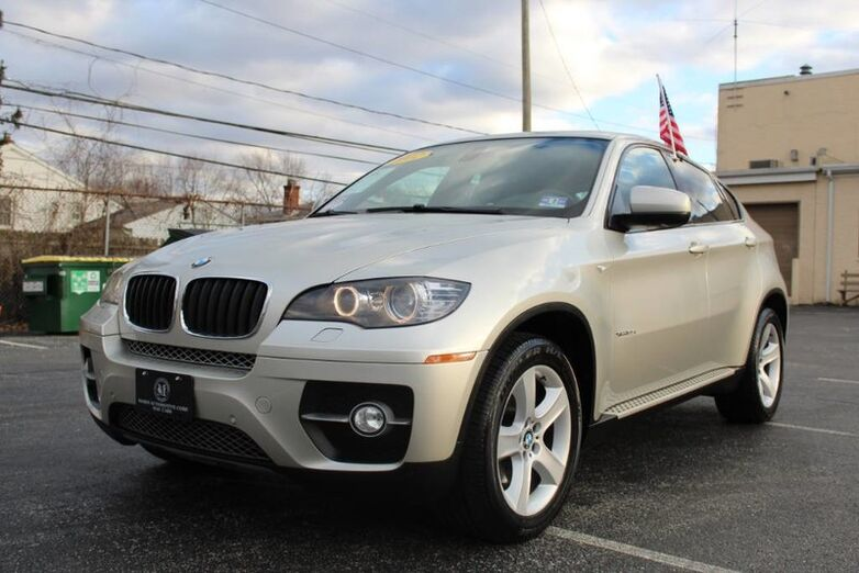 2012 BMW X6 35i New Castle DE