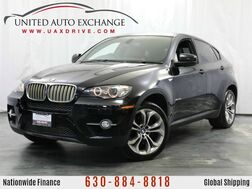 2012_BMW_X6_4.4L V8 Engine AWD xDrive 50i w/ Navigation, Sunroof, Front and Rear Parking Aid with Rear View Camera_ Addison IL