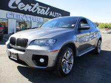 2012_BMW_X6_50i_ Murray UT