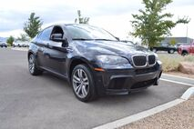 2012 BMW X6 M  Grand Junction CO