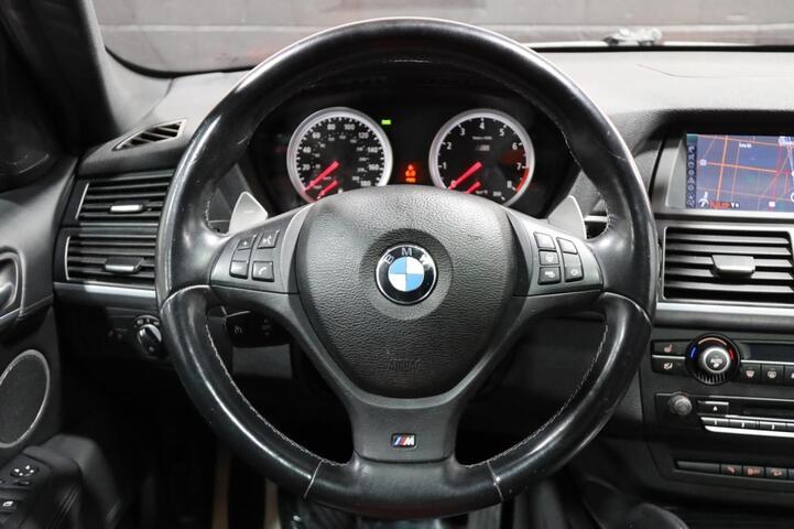 2012 BMW X6 M 4dr Suv Chicago IL
