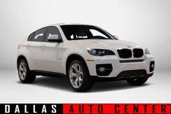 2012_BMW_X6_xDrive35i_ Carrollton TX