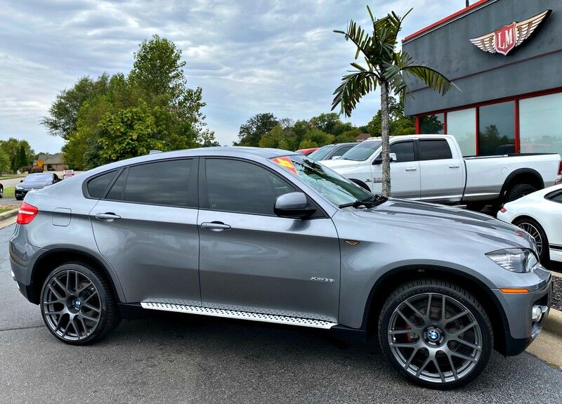 2012 BMW X6 xDrive35i Evansville IN