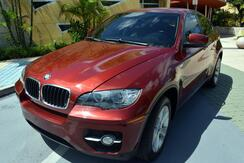 2012_BMW_X6_xDrive35i_ Miami FL