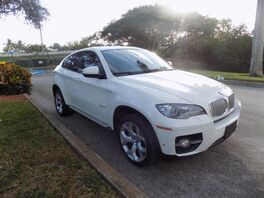 2012_BMW_X6_xDrive50i_ Hollywood FL