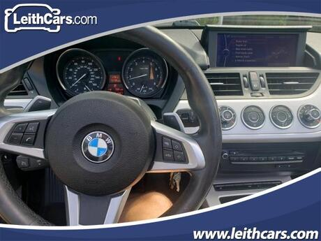 2012 BMW Z4 2dr Roadster sDrive28i Cary NC