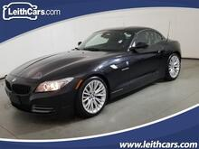 2012_BMW_Z4_2dr Roadster sDrive35i_ Cary NC