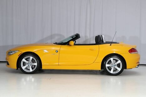 2012_BMW_Z4 Convertible_sDrive28i_ West Chester PA
