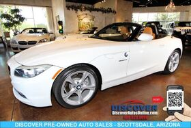 2012_BMW_Z4_sDrive28i Roadster 2D_ Scottsdale AZ