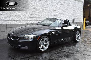 2012_BMW_Z4_sDrive28i_ Willow Grove PA