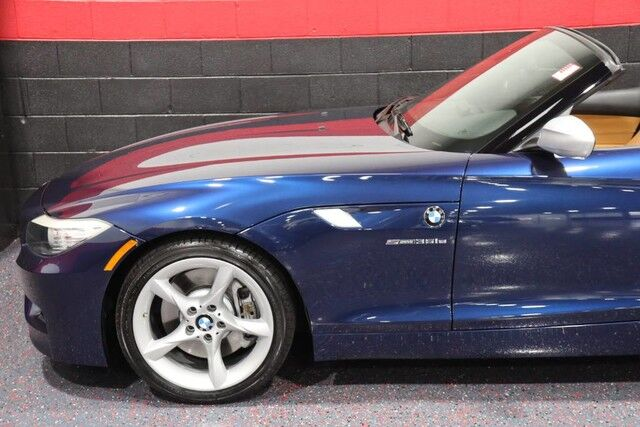 2012 BMW Z4 sDrive35is M Sport 2dr Convertible Chicago IL