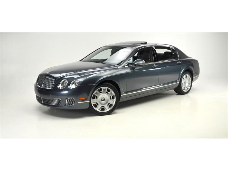 2012 Bentley Continental Flying Spur St. Louis MO