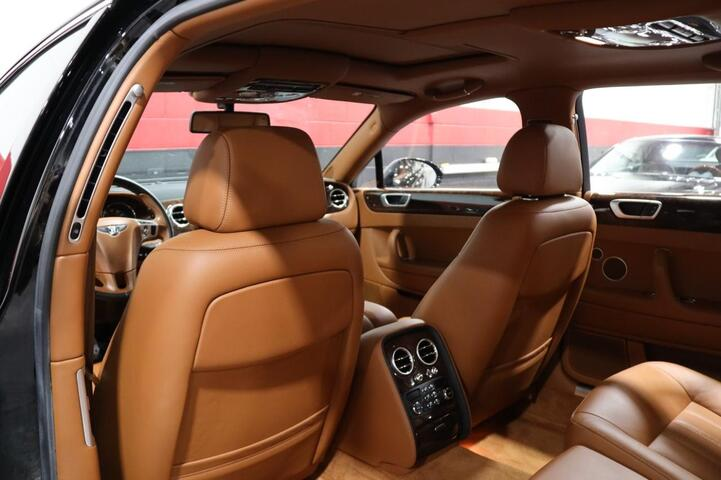 2012 Bentley Continental Flying Spur Speed 4dr Sedan Chicago IL