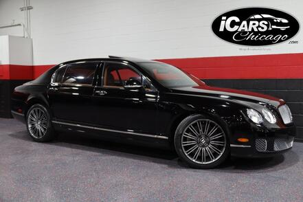 2012_Bentley_Continental Flying Spur_Speed 4dr Sedan_ Chicago IL