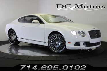 2012_Bentley_Continental GT__ Anaheim Hills  CA