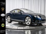 2012 Bentley Continental GT  North Miami Beach FL