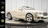 2012 Bentley Continental GT  North Miami Beach FL