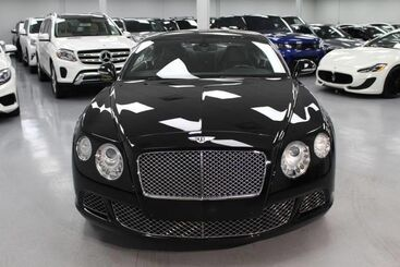 2012_Bentley_Continental GT__ Villa Park IL