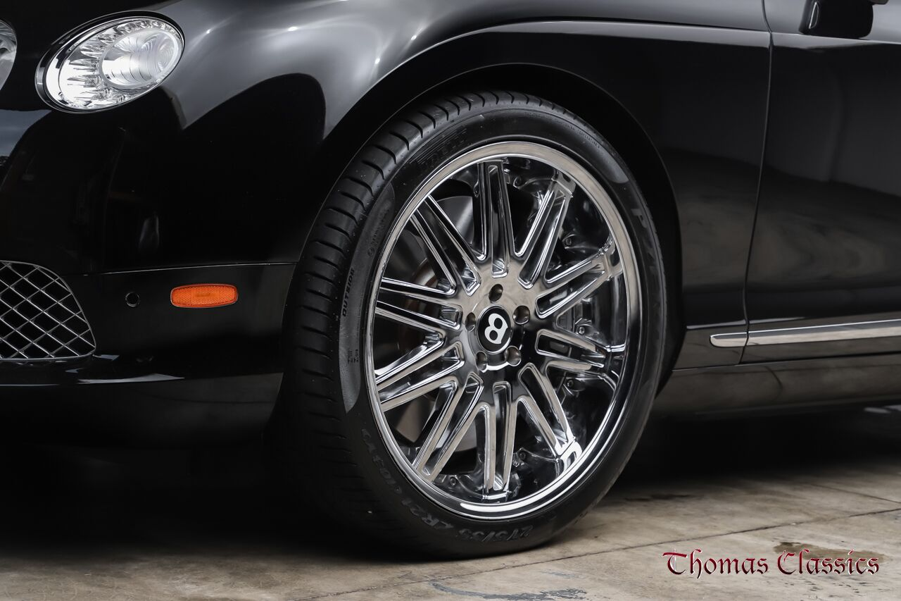 2012 Bentley Continental GT Mulliner Coupe Akron OH