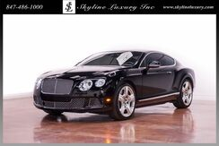2012_Bentley_Continental GT__ Northbrook IL