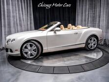 Bentley Continental GTC Convertible **MULLINER PACKAGE** 2012