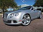 2012 Bentley Continental GTC Convertible Scottsdale AZ