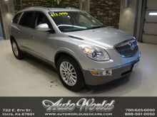 2012_Buick_ENCLAVE AWD LEATHER__ Hays KS