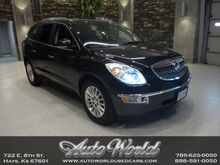 2012_Buick_ENCLAVE LEATHER AWD__ Hays KS