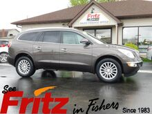 2012_Buick_Enclave_Base_ Fishers IN