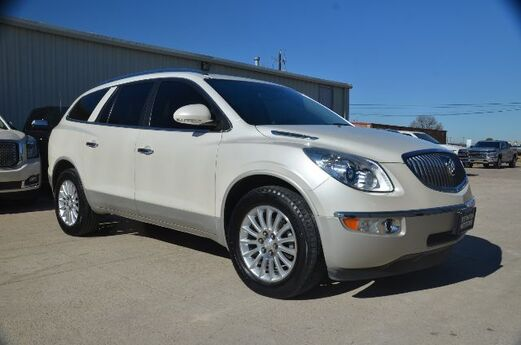 2012 Buick Enclave Base Wylie TX