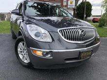 2012_Buick_Enclave_CXL AWD- Htd Lthr-7 Passenger-New Tires_ London ON