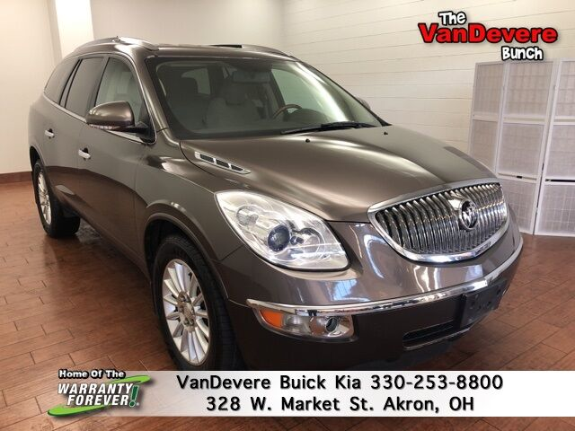 2012 Buick Enclave Convenience Group Akron OH